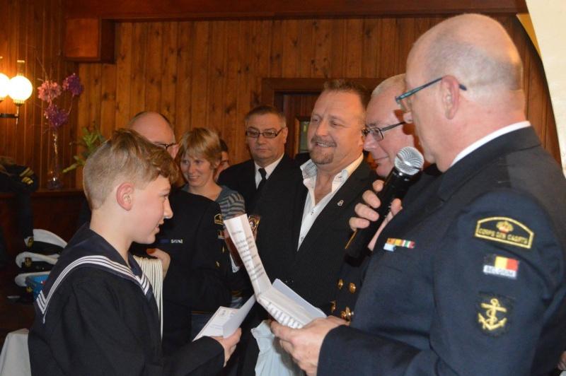 repas de corps des cadets de la marine section Ittre  4410