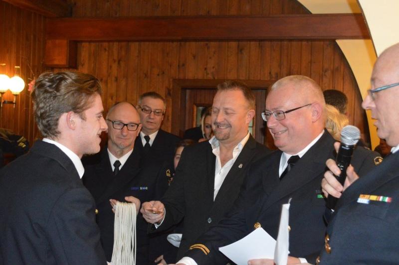 repas de corps des cadets de la marine section Ittre  4710