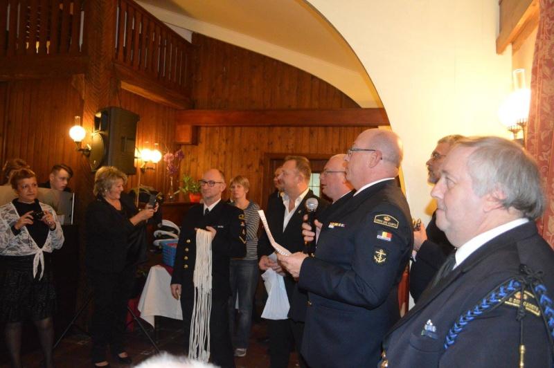 repas de corps des cadets de la marine section Ittre  5010