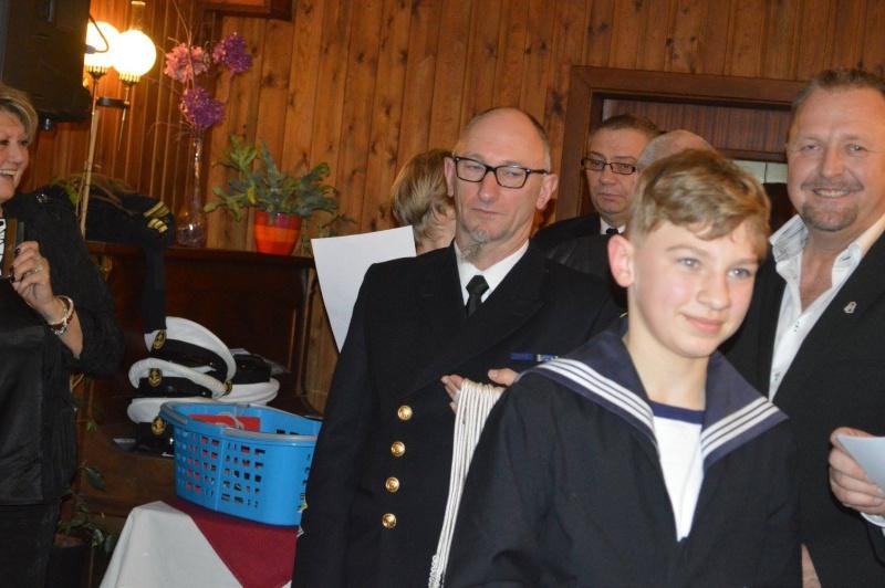 repas de corps des cadets de la marine section Ittre  5110