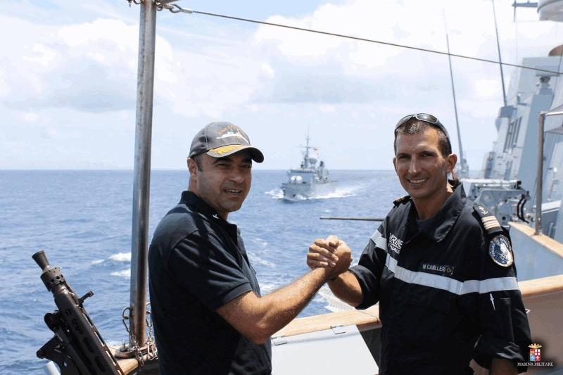 Les actualités de la Marine Française - Page 33 5124