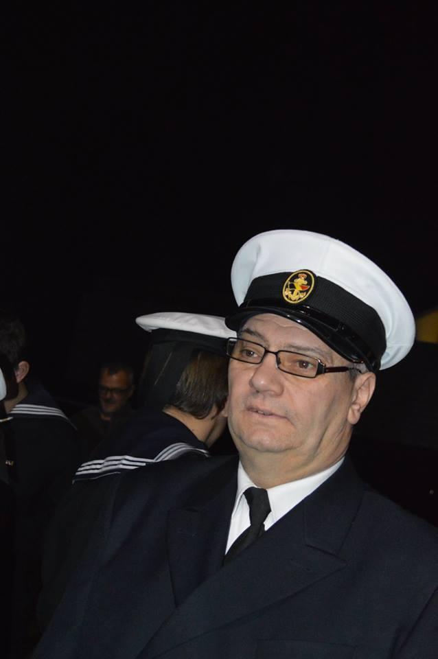 repas de corps des cadets de la marine section Ittre  513