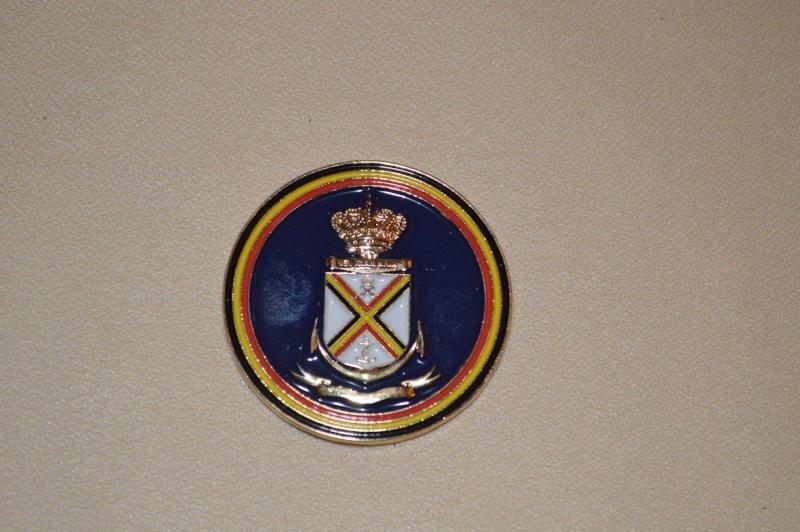 repas de corps des cadets de la marine section Ittre  5210