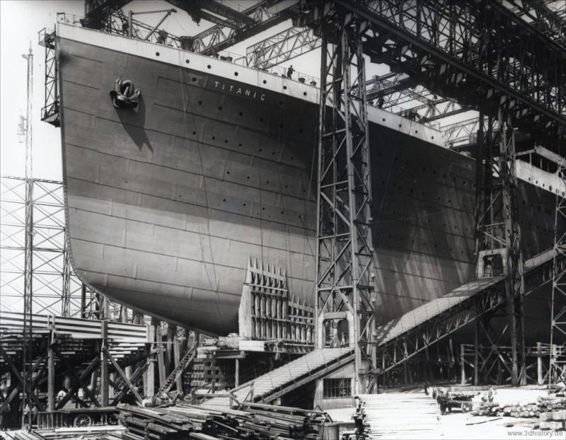 TITANIC 576