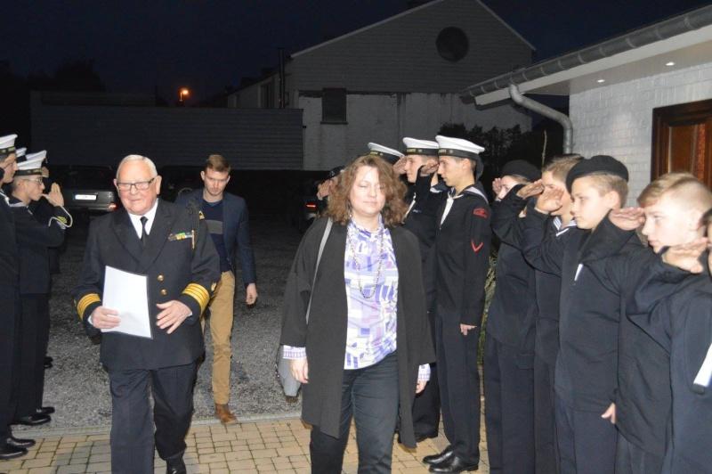 repas de corps des cadets de la marine section Ittre  613