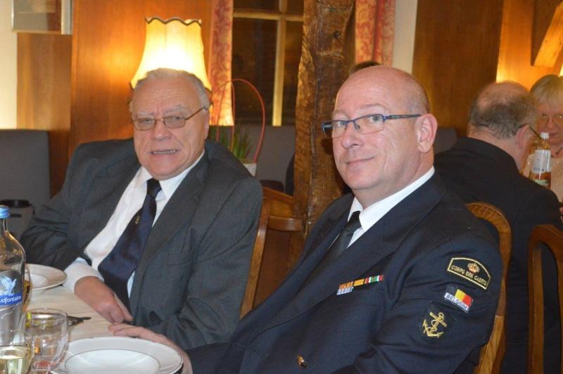 repas de corps des cadets de la marine section Ittre  - Page 2 9510