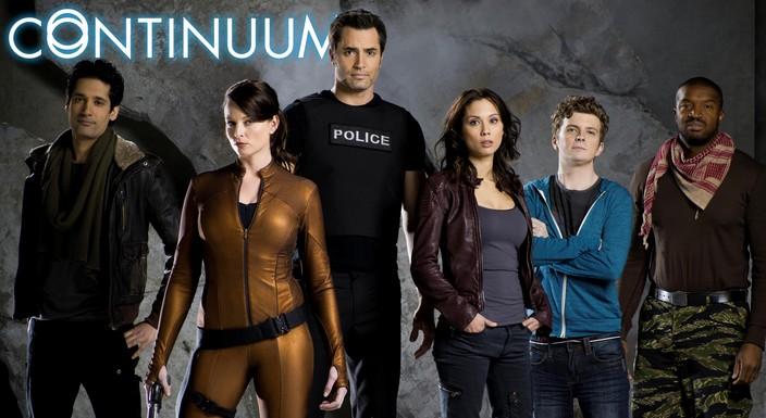 Critiques de séries TV Contin10