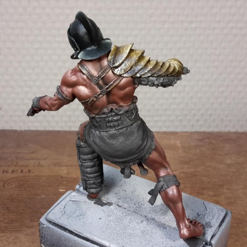 Gladiateur Secutor 2016-013