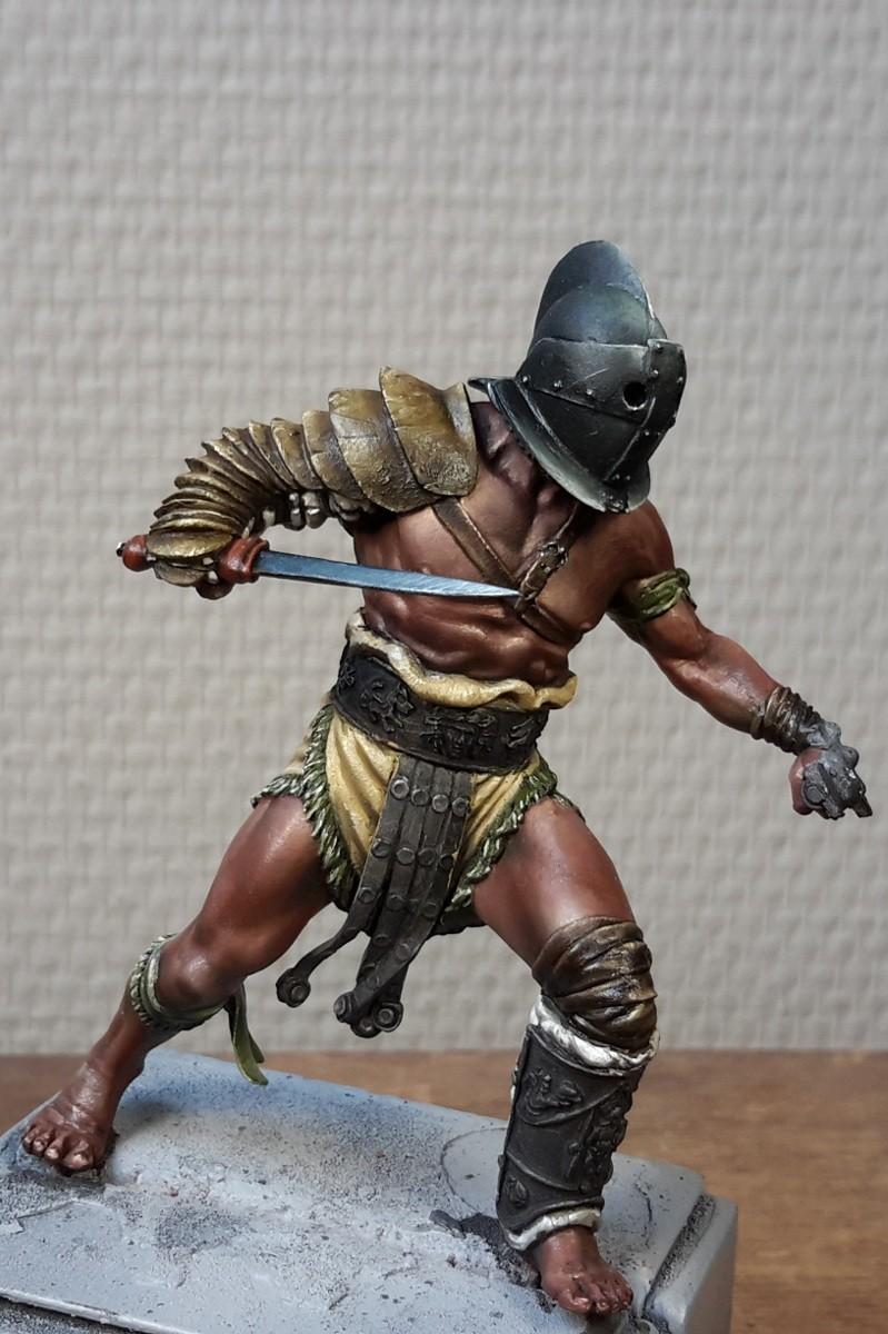 Gladiateur Secutor 2016-015