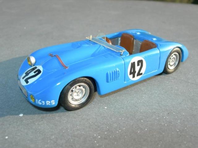 Citroën et Charles DEUTSCH & René BONNET - 1938 > 1949 005310