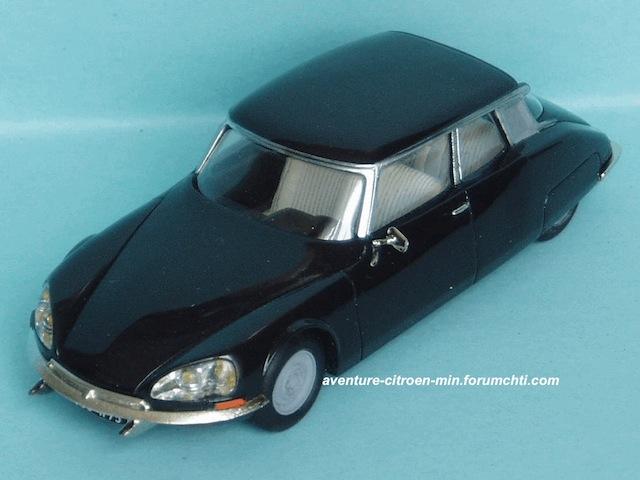 """Citroën de la D""""S"""" à la """"S""""M - TENTATIVE D'INVENTAIRE des PROTOTYPES  1968ds18"""