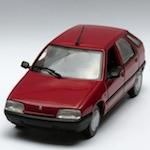 ZX de 1991 à 1998 : 1.937.461 ex. (en France)