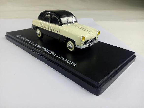 2015 > NOUVEAU > Hachette Collections + AUTO PLUS > La fabuleuse histoire des véhicules publicitaires 70196611
