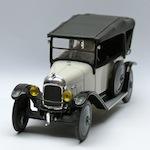 Type A (Prête à l'emploi) de 1919 à 1921 : 24.093 ex
