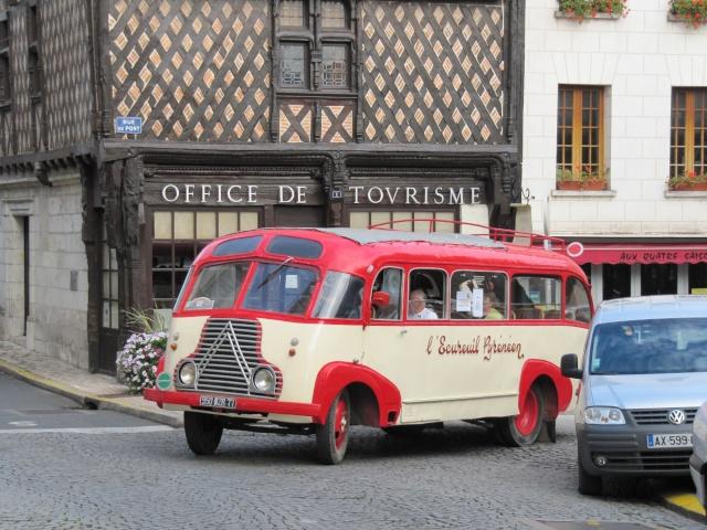 """2014 - Hachette Collections > """"Autobus & Autocars du Monde au 1/43 !"""" Big-5813"""
