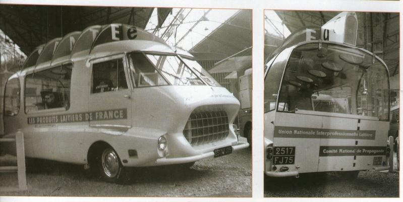 2015 > NOUVEAU > Hachette Collections + AUTO PLUS > La fabuleuse histoire des véhicules publicitaires - Page 3 Camion10