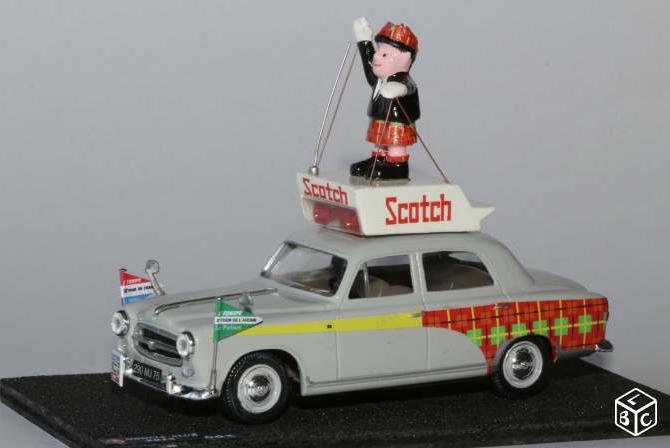 2015 > NOUVEAU > Hachette Collections + AUTO PLUS > La fabuleuse histoire des véhicules publicitaires - Page 2 Captur14