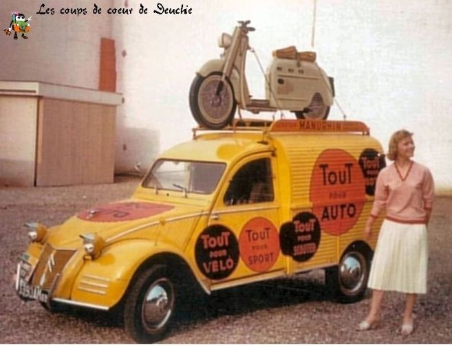 2015 > NOUVEAU > Hachette Collections + AUTO PLUS > La fabuleuse histoire des véhicules publicitaires - Page 3 Captur41