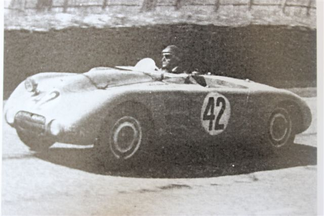 Citroën et Charles DEUTSCH & René BONNET - 1938 > 1949 Db-cit10