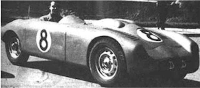 Citroën et Charles DEUTSCH & René BONNET - 1938 > 1949 Db410