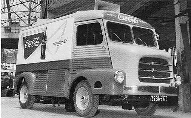 2015 > NOUVEAU > Hachette Collections + AUTO PLUS > La fabuleuse histoire des véhicules publicitaires - Page 2 Hy_coc10