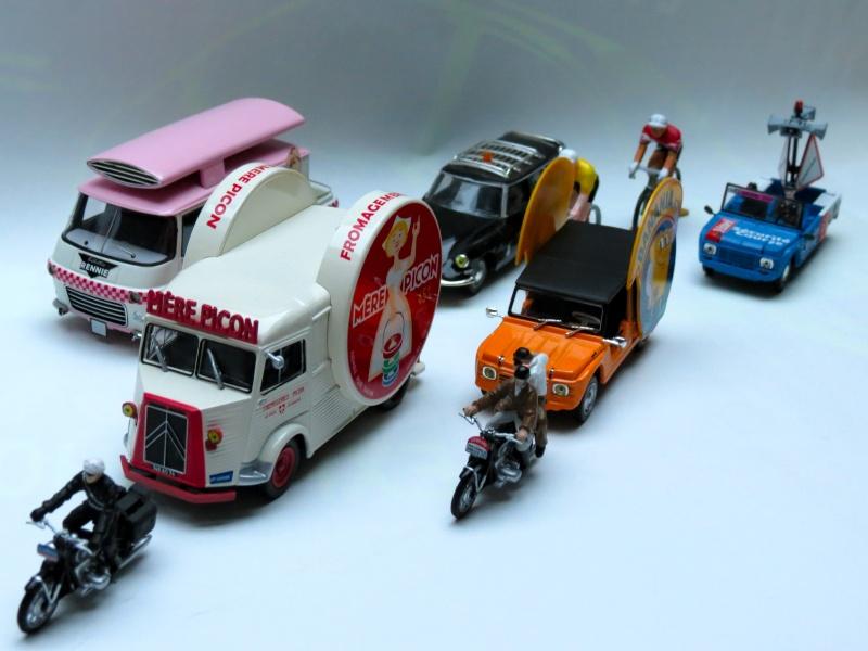 2015 > NOUVEAU > Hachette Collections + AUTO PLUS > La fabuleuse histoire des véhicules publicitaires Img_1510
