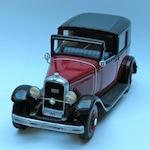 C6 (6 cylindres) de 1928 à 1934 : 61.273 ex.