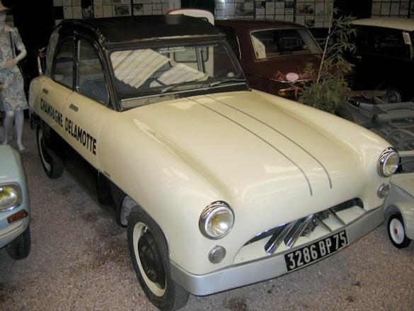 2015 > NOUVEAU > Hachette Collections + AUTO PLUS > La fabuleuse histoire des véhicules publicitaires Img_4910