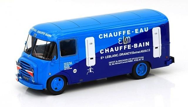 2015 > NOUVEAU > Hachette Collections + AUTO PLUS > La fabuleuse histoire des véhicules publicitaires - Page 2 Perfex10