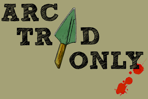 Arc Trad Only