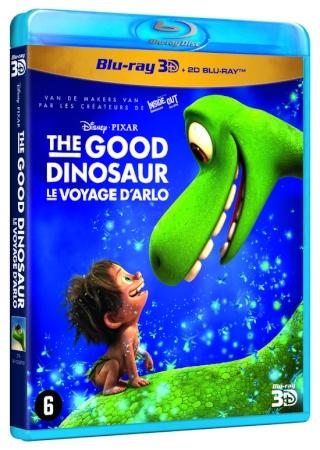 [BD/ DVD] Les édition Benelux des films Disney - Page 6 92000010