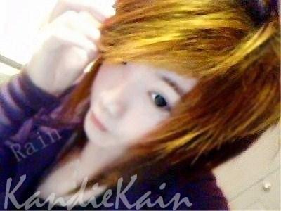 This is me :) Rainiq10