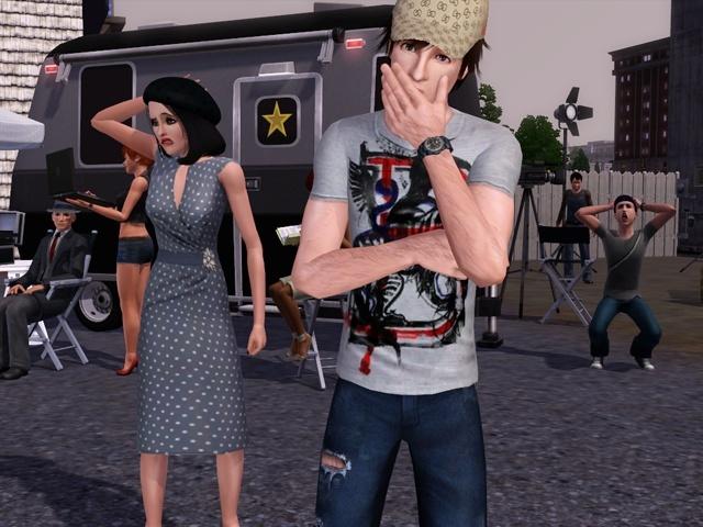 [Clos]   Mister Sims 2011 : et si c'était vous ? - Page 3 Vincen14