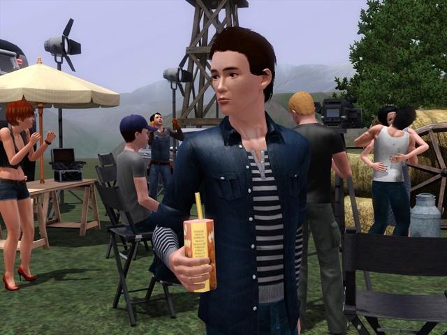 [Clos]   Mister Sims 2011 : et si c'était vous ? - Page 3 Vincen15