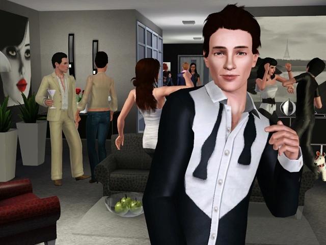[Clos]   Mister Sims 2011 : et si c'était vous ? - Page 3 Vincen16