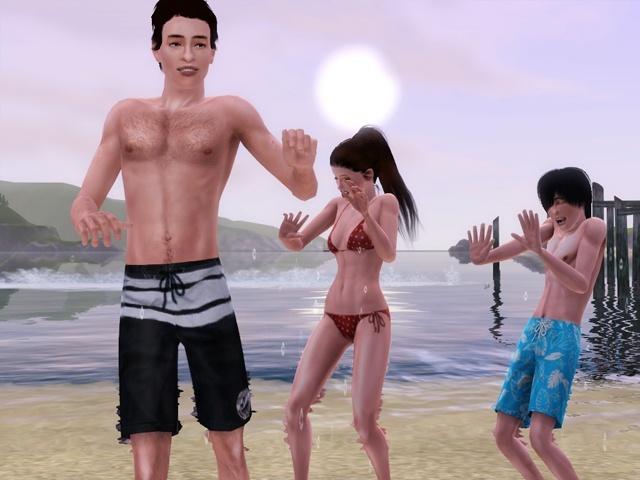 [Clos]   Mister Sims 2011 : et si c'était vous ? - Page 3 Vincen19
