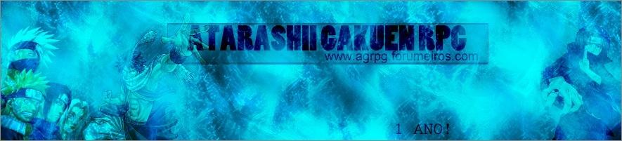 Atarashii Gakuen RPG