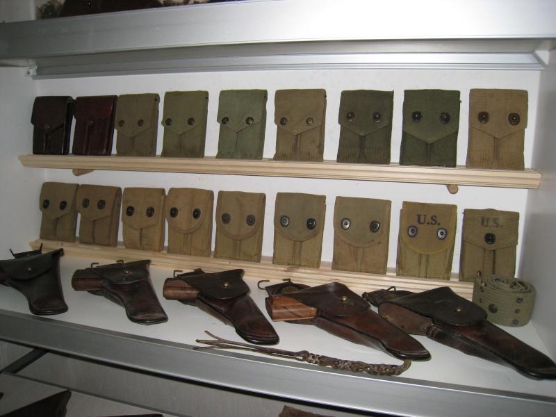 Pochette pour chargeurs de Colt 1911 et 1911 A1. Img_0213