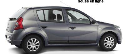 Maroc vulnerable ? invulnerable? Dacia-10
