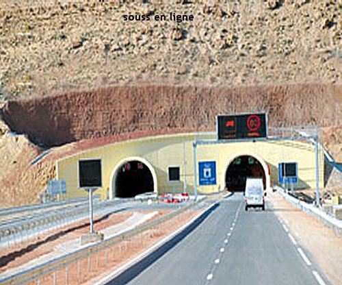 Maroc vulnerable ? invulnerable? Tunnel10