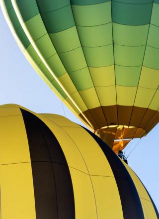 Montgolfiade Ballon11