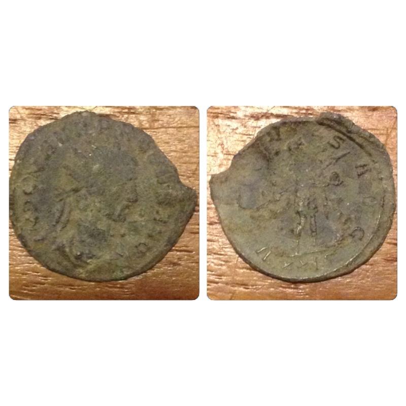 aurelianus Probus Siscia Img_5120