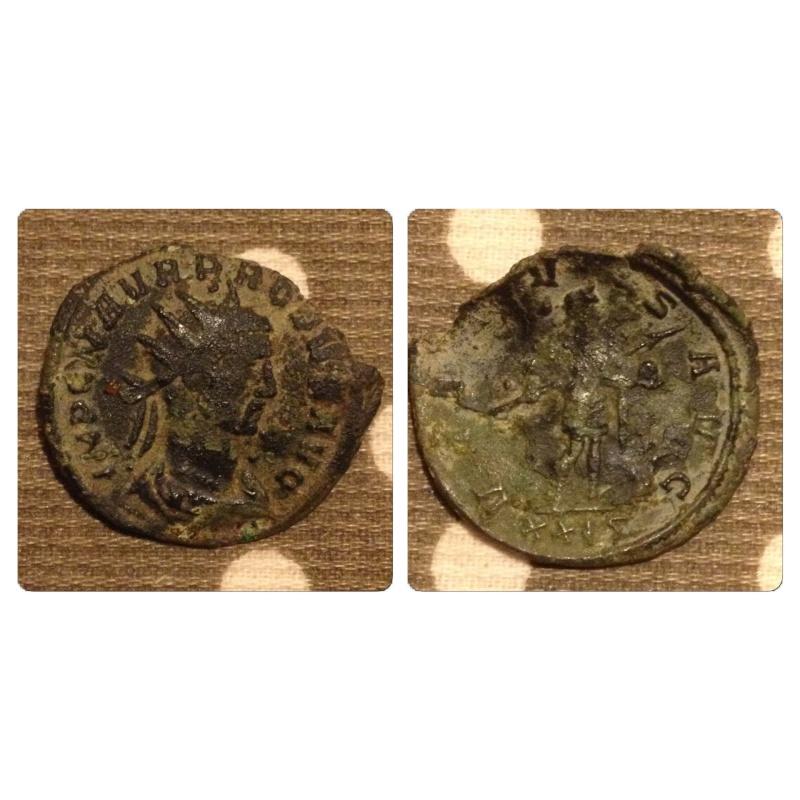 aurelianus Probus Siscia Img_5210