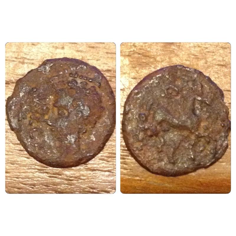 Bronze Verca Arvernes Img_5223