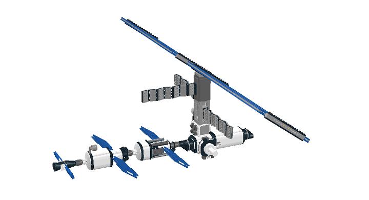 mes modèles en lego Lddscr12
