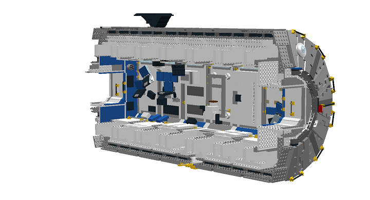 mes modèles en lego Lddscr46