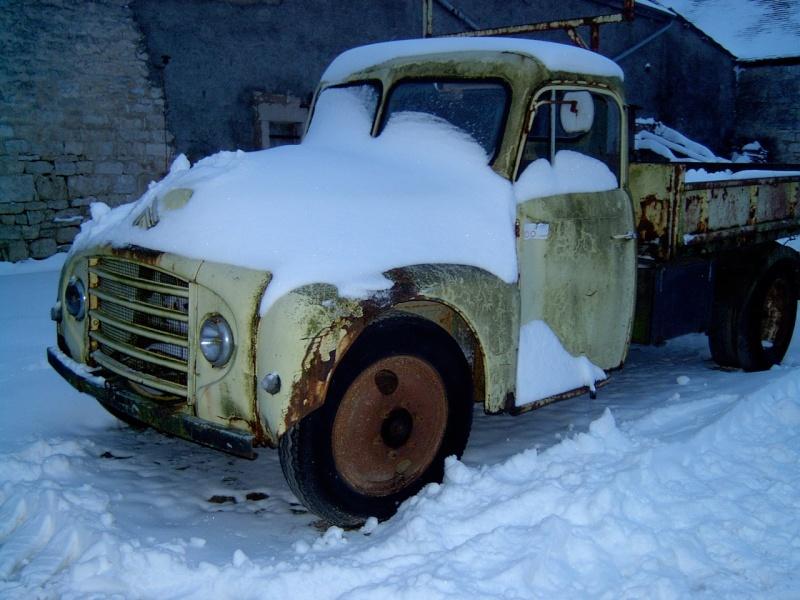 Utilitaire Citroën sous la neige - Page 2 Im000110