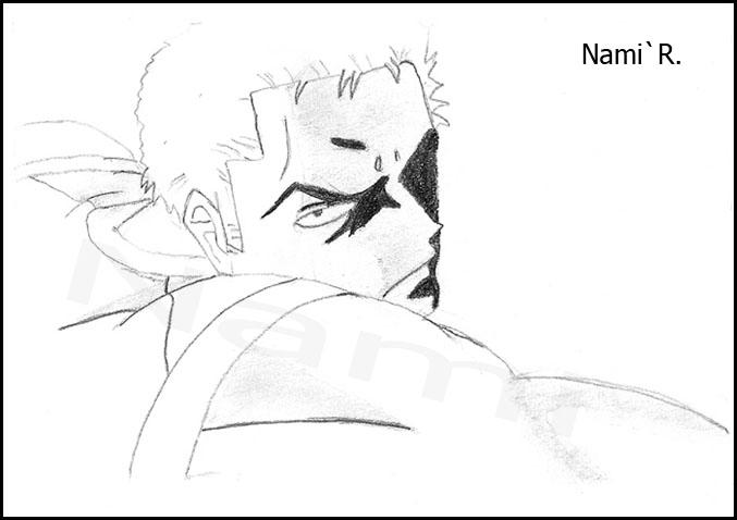 Les dessins de Nami Zorro_10