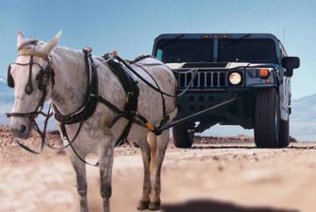 Ecolo bolchévisme Horse10