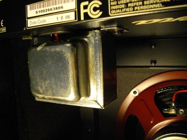 BUGERA 5v (1ères impressions sur cet ampli de 5 watts) Bugera19